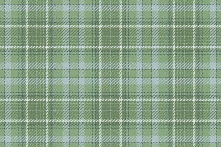 seamless plaid pattern . Retro background fabric. Vintage check color square geometric texture for textile print, wrapping paper, gift card, wallpaper flat design.