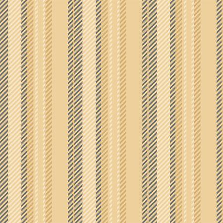 Stripes pattern vector. Striped background. Stripe seamless texture fabric. Geometric lines design textile. Vecteurs