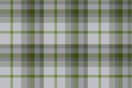 Tartan Scozia seamless pattern plaid vettore. Tessuto di fondo retrò. Struttura geometrica quadrata di colore vintage check per stampa tessile, carta da imballaggio, carta regalo, carta da parati design piatto.
