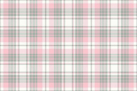 Tartan scotland seamless plaid pattern vector. Retro background fabric. Vintage check color square geometric texture for textile print, wrapping paper, gift card, wallpaper flat design. Çizim
