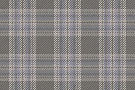 Plaid pattern seamless tartan check plaid for skirt, tablecloth, blanket, duvet cover, or other modern textile print.