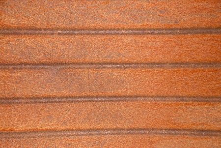 Closeup of the rusty grunge metal background Stock Photo - 4333299