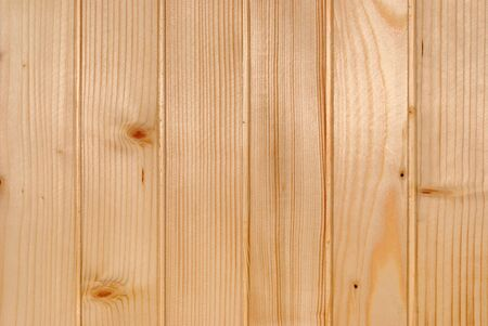 even: Closeup background from raw even smooth wood