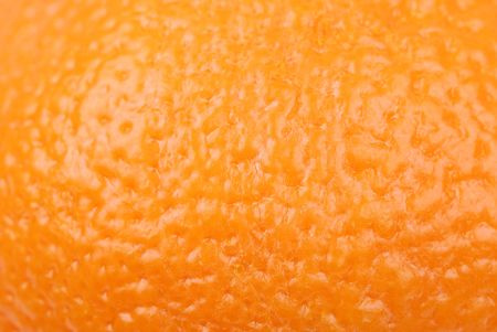 Background from skin of orange Stock Photo - 6823435