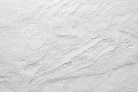 plain background: Background from snow shined with the sun Stock Photo