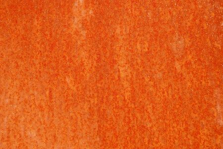 Closeup of the rusty grunge metal background Stock Photo - 7582727