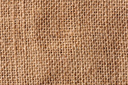 macro sackcloth texture and background photo