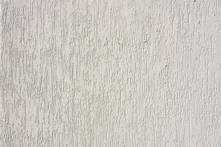 White mortar wall texture  photo