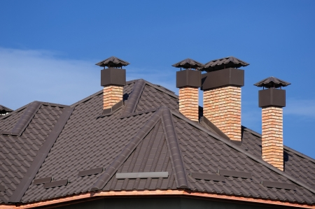 building a new home and roof
