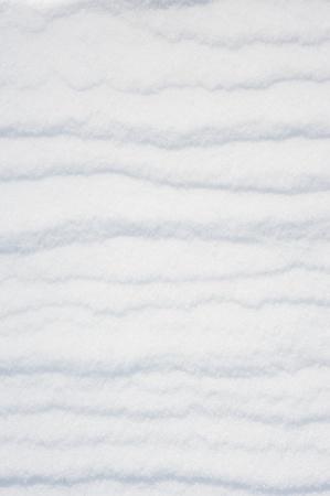 white striped snow as background photo