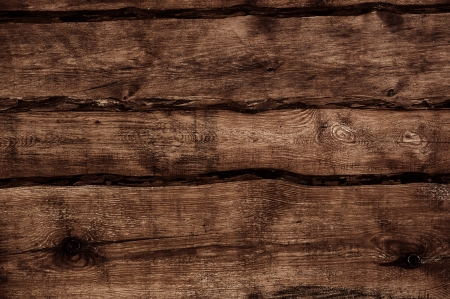 brown natural wood background photo