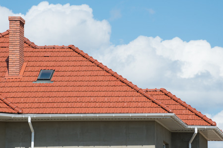 proprietary: new home and roof