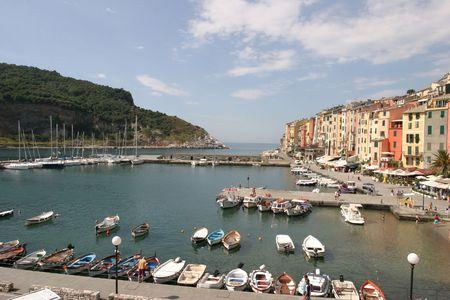 Italian Bay Imagens