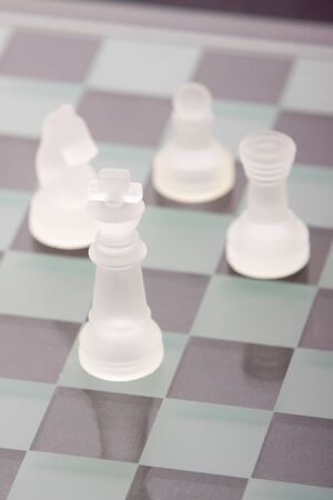 A game of chess