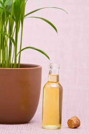 Essential oils for relaxation and massage