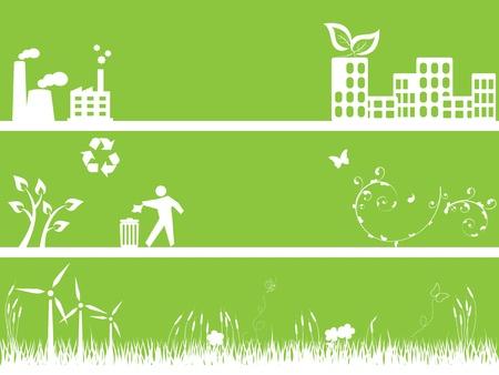 깨끗한 녹색 환경과 도시 스톡 콘텐츠 - 9045751