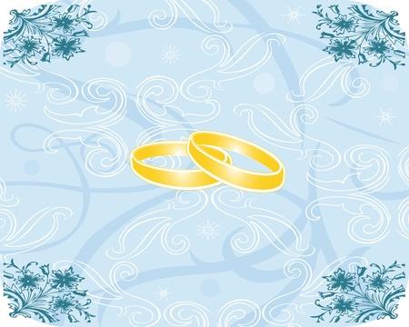 faiths: blue texture with nuptial faiths
