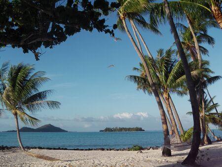 Polynesia   Bora Bora