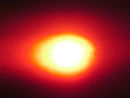 현상: solar phenomenon