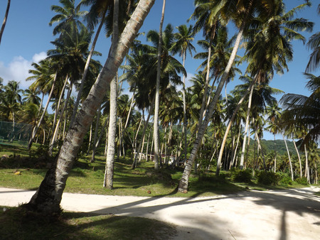 la digue: la digue Seychelles