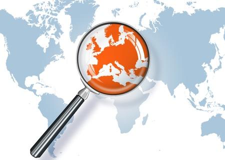 owe: focus on Europe