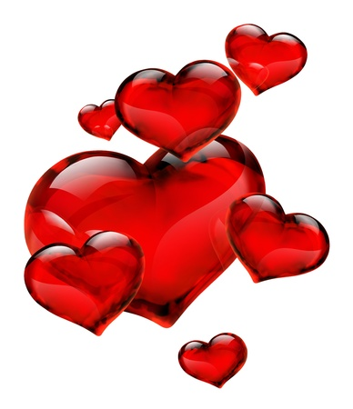 cordial: seven hearts