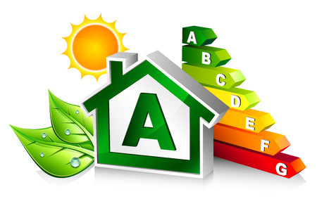 energy performance certificate: House A Class