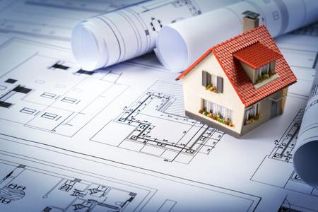 건설 및 개조 집 프로젝트