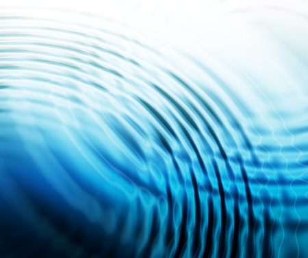 agua: agua abstracta ondula el fondo