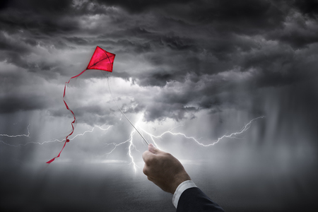 dangerous: uncertainty aspirations business - risk investment for following their dreams