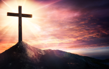 holy  symbol: El misterio de la cruz - s�mbolo de la fe