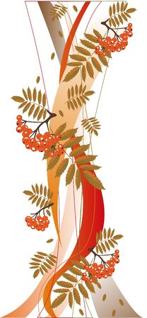 rowan tree: Rowan theme