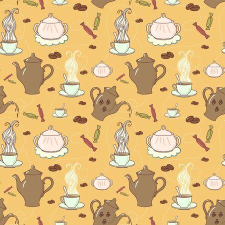 cafe bombon: Patrón de café perfecta