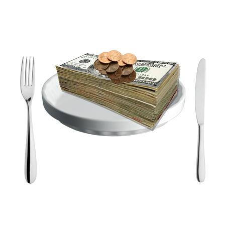 corruptible: corruption  Stock Photo