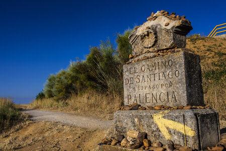 camino de santiago: Camino de Santiago Frances