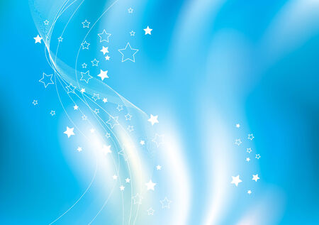 abstract vector blue background 向量圖像