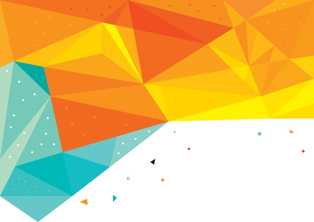 Vector illustration abstract background EPS10