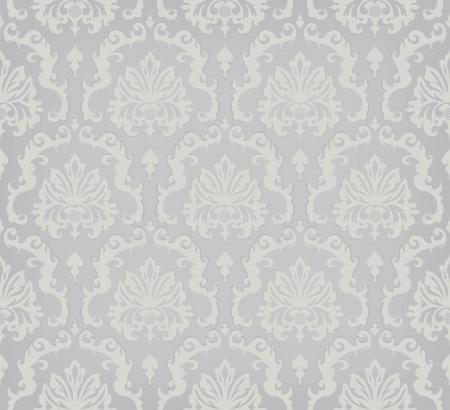 Die Darstellung der Ornamental Background Illustration