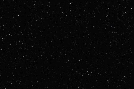 Die Vektor-Illustration der Star Field