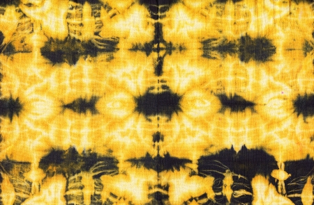 Image of Artwork on the Textile photo