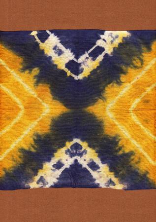 Bild von Artwork auf der Textile