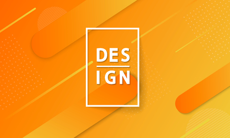 Covers with minimal design. Dynamic shapes composition. Cool bright covers. Geometric backgrounds for your design. Applicable for Banners, Placards, Posters, Flyers. Vector EPS10. Ilustração