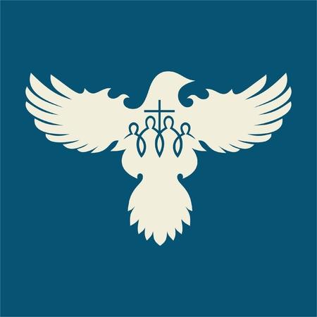 espiritu santo: Unidos por la Santa Spirt
