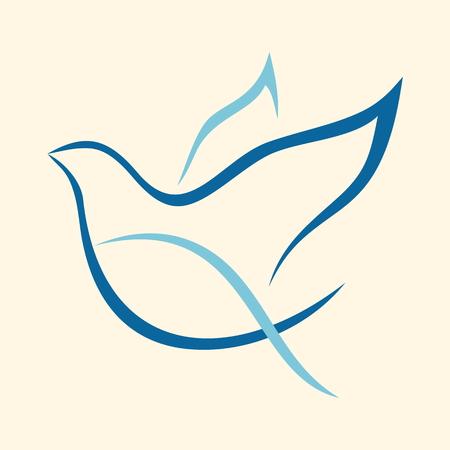 paloma: Icono de la paloma