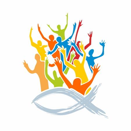 Jezus: zjednoczeni w Chrystusie