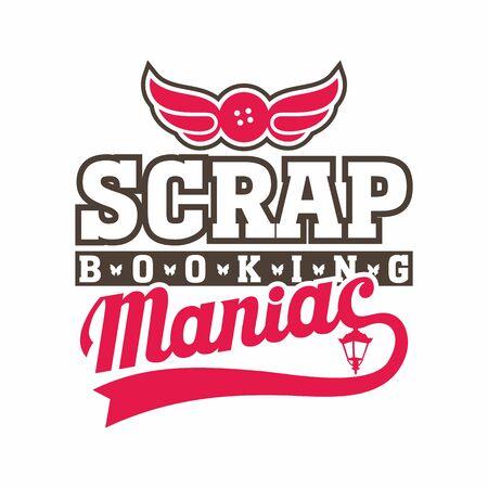 maniaco: Scrapbooking maniaco