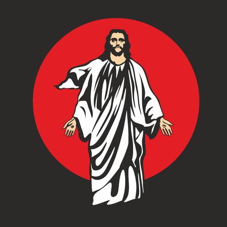 evangelism: Jesus Christ is risen