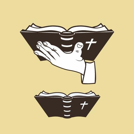 preacher: Preacher and Bible
