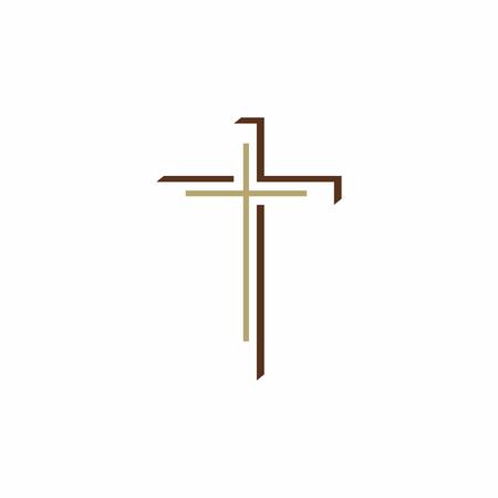Church Christian Cross