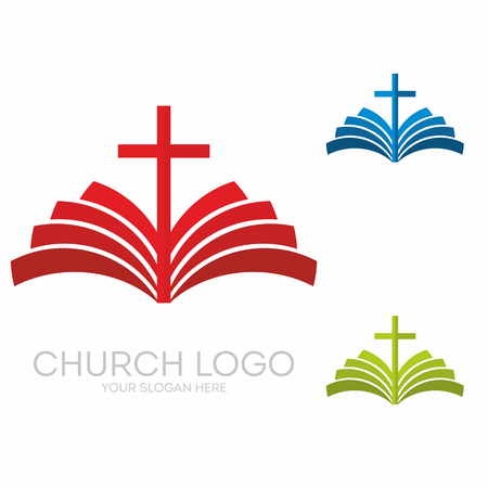 Christliche Symbole. Die Größe und die Herrlichkeit Jesu Christi